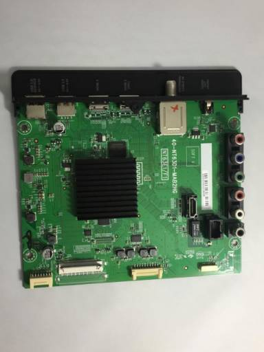PLACA PRINCIPAL SMART TV  SEMP L49S4900FS