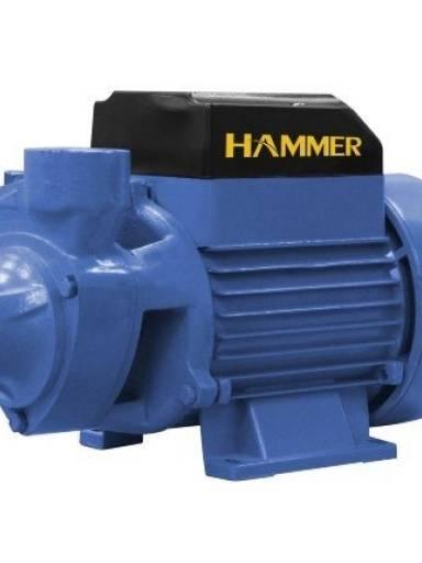 Bomba De Água Periférica Hammer Mp500 220v (motobomba)