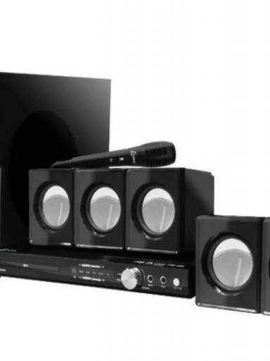 HOME THEATER LENOXX HT-723 270W