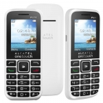 KIT COMPLETO ALCATEL 1041D BRANCO