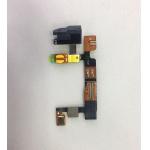 CONECTOR FONE DE OUVIDO EARJACK COM SENSOR IDOL 4 6055
