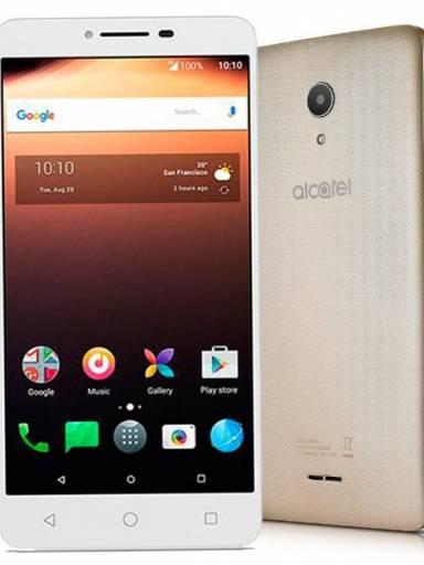 """CELULAR A3 XL MAX DOURADO 32GB,4G, TELA 6´""""HD, ANDROID 7"""