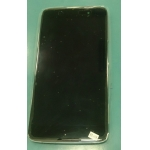 FRONTAL-TOUCH-LCD IDOL 4 CINZA OT-6055B