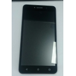 FRONTAL - LCD - TOUCH 8050 PRETO