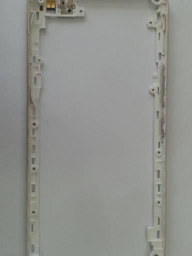 CARCACA TRASEIRA 9008J A3 XL DOURADO