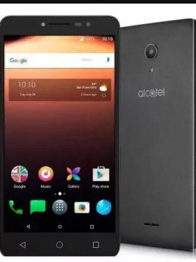 "CELULAR A3 XL MAX CINZA 32GB,4G, TELA 6´""HD, ANDROID 7"