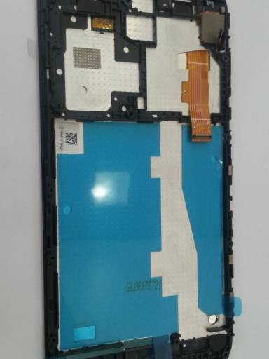 MODULO TOUCH E LCD ALCATEL A7 5090I
