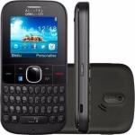KIT COMPLETO ALCATEL 3075M CINZA ESCURO 3G