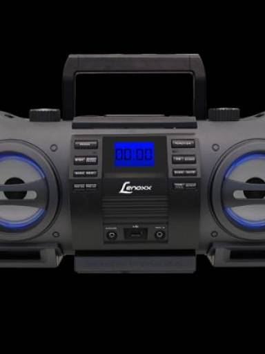 RADIO FM C/ CD/MP3/USB/ENTRADA AUX./BLUETOOTH