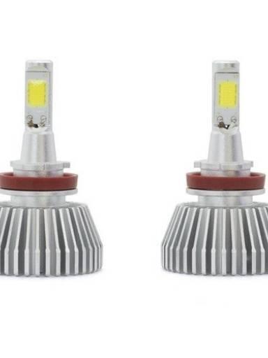 SUPER LED H8 6200K (08)