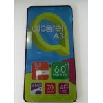 MODULO TOUCH E LCD 9008J PRETO ALCATEL A3 XL