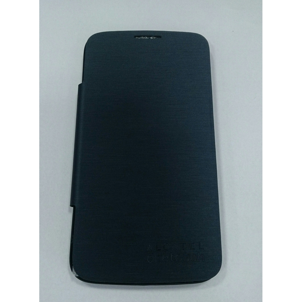 CAPA ALCATEL POP C7 7040E PRETO