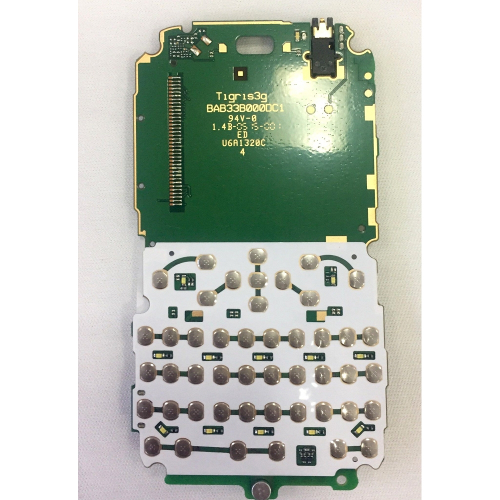 Placa Principal OT-3075