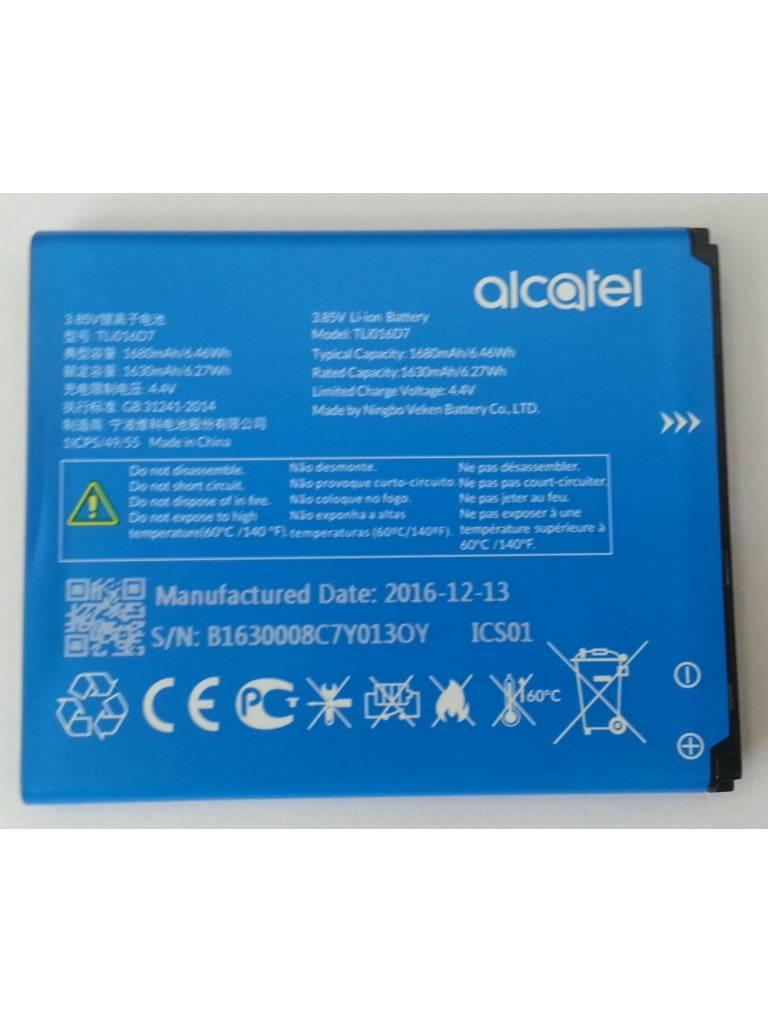 BATERIA ALCATEL U3 4055J