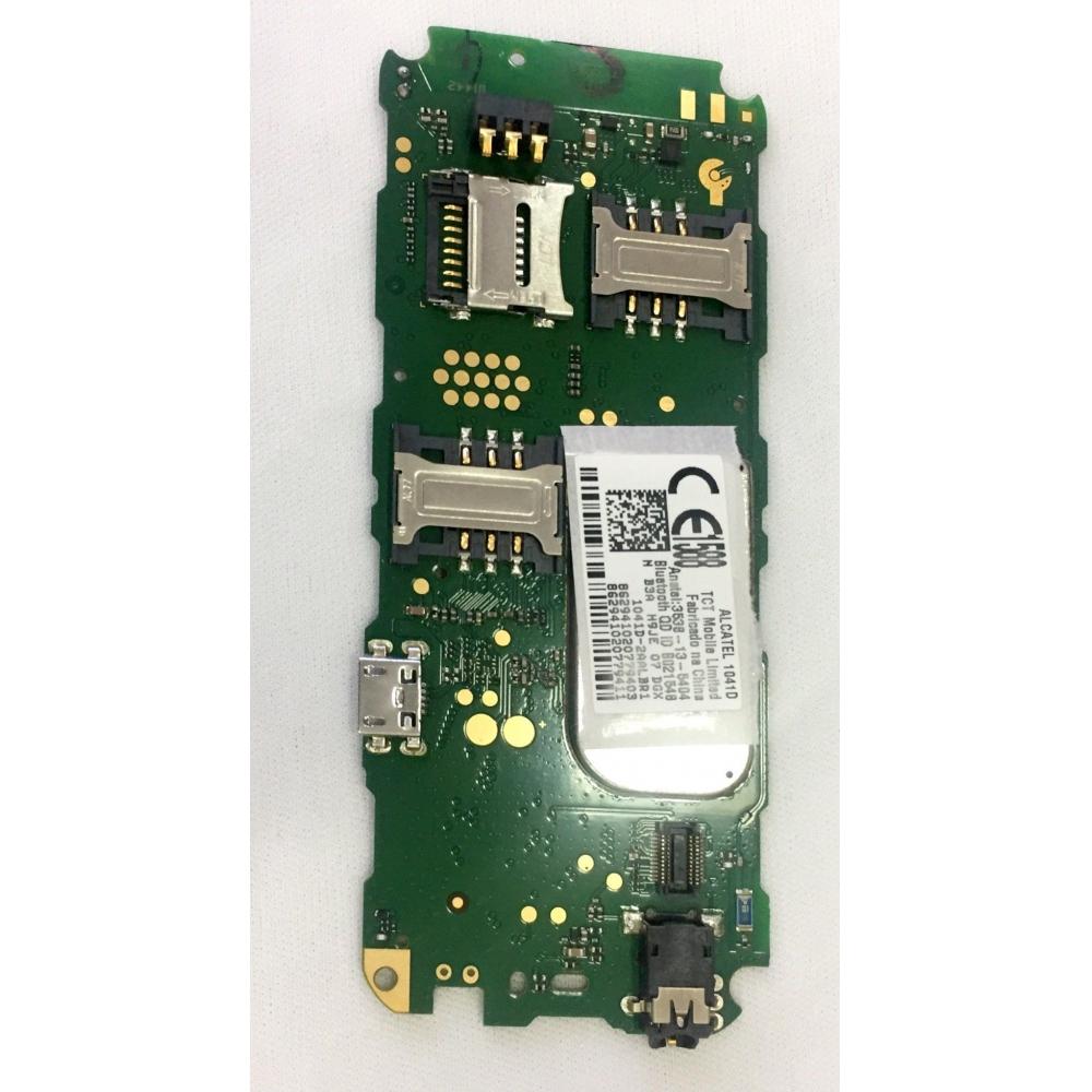Placa Principal OT-1041