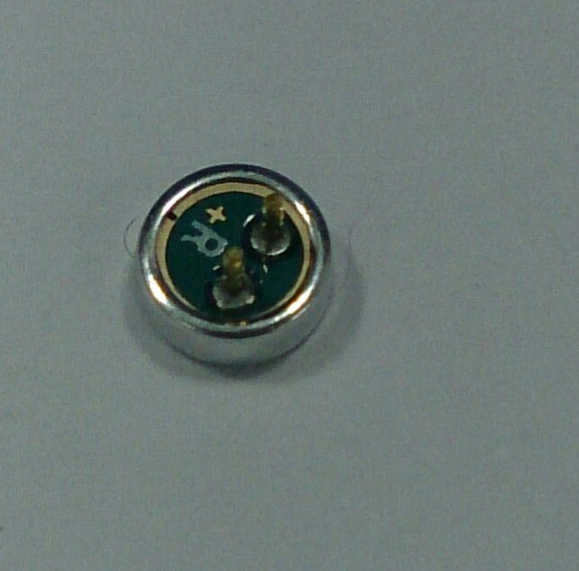 MICROFONE EVO7 OT-4007/4012/1041/1030D/7040/4015/7042