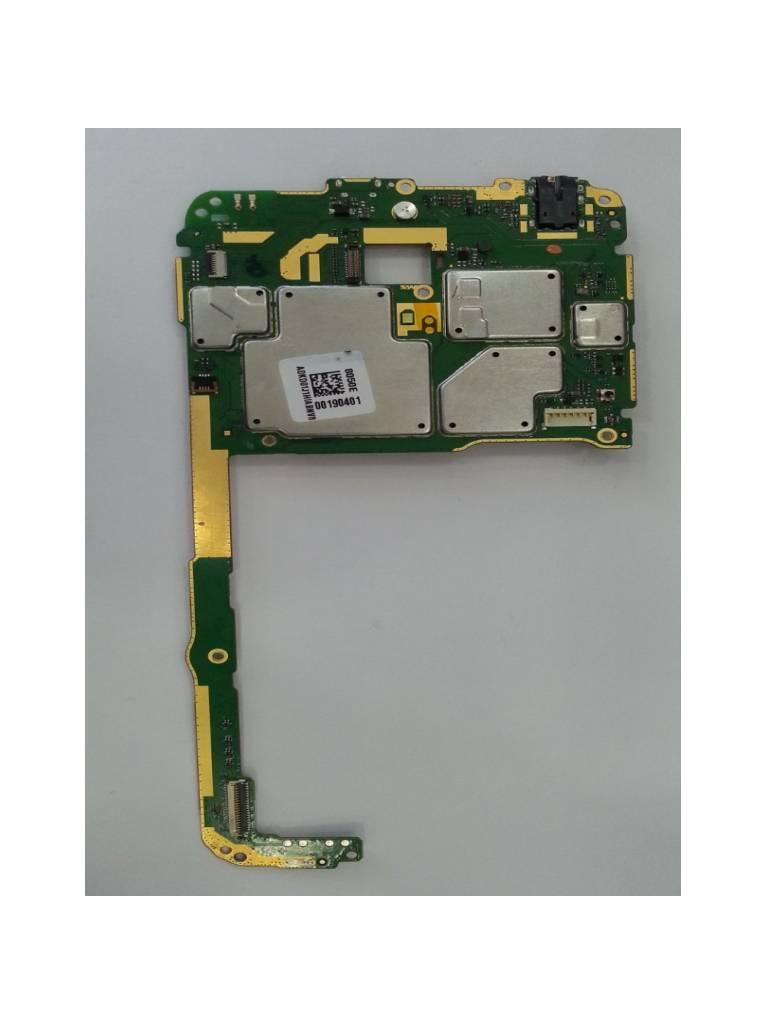 PLACA PRINCIPAL OT-8050E HD