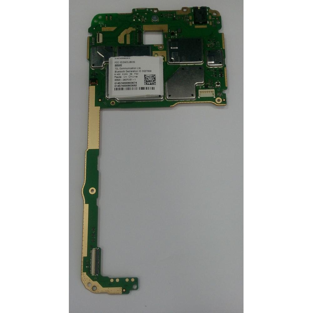 PLACA PRINCIPAL OT-8050