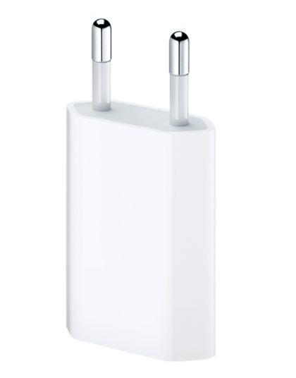 Carregador USB de 5W Apple