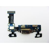 PLACA SUB COM CONECTOR EXTERNO S5 SM-G900 G900MD