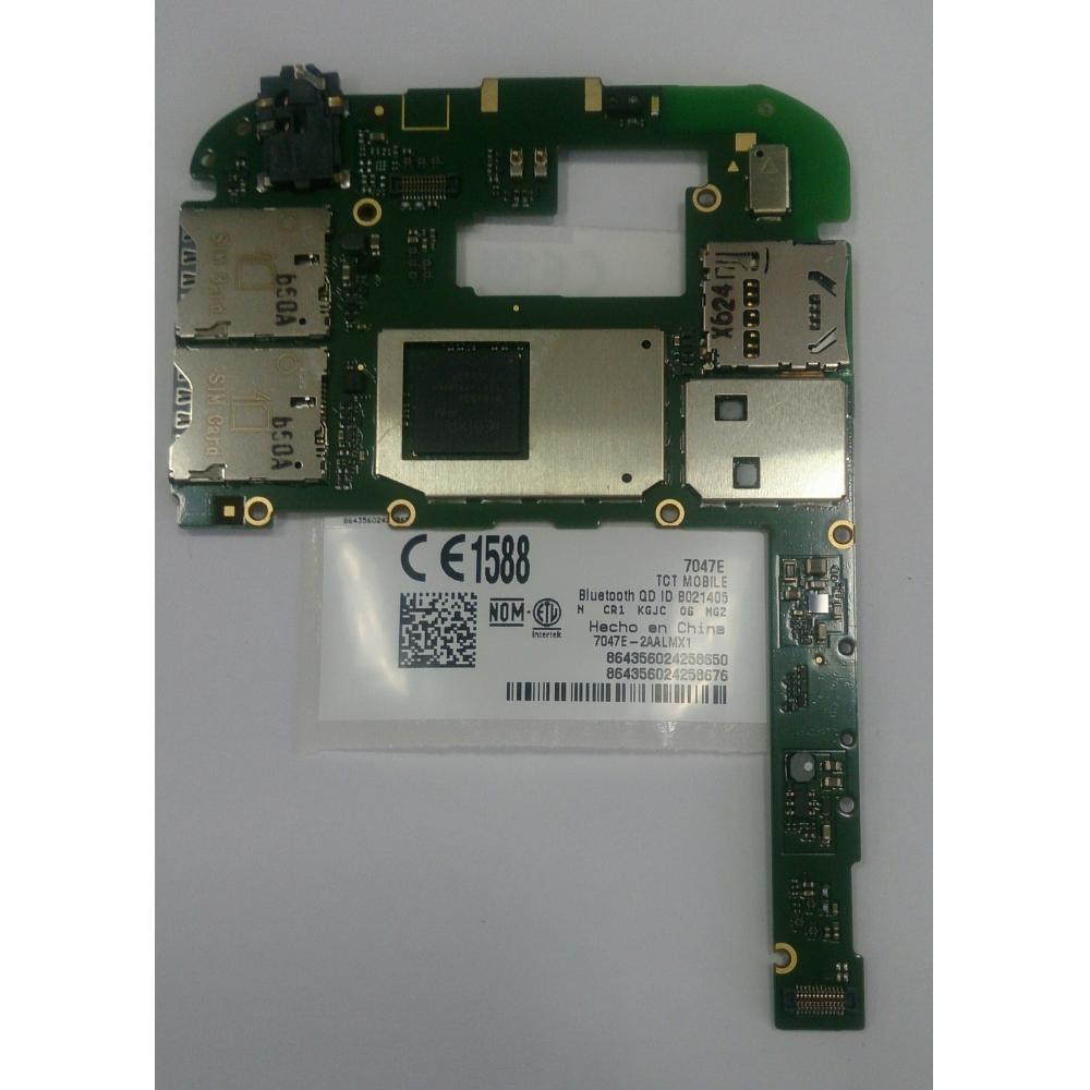 PLACA PRINCIPAL OT-7047 POP C9