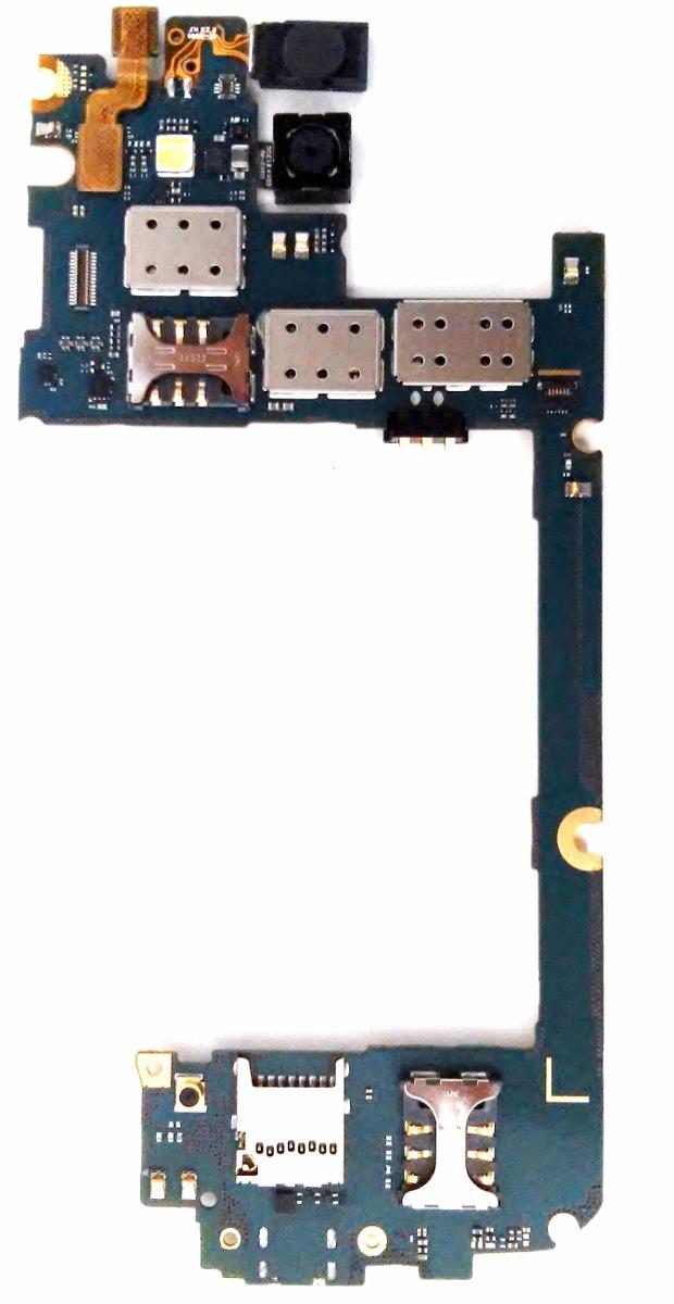 PLACA PRINCIPAL GT-I9063T