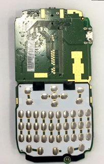Placa Principal OT-639