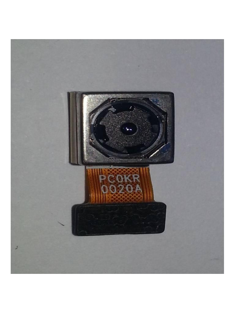 CÂMERA PRINCIPAL 8M 8050E