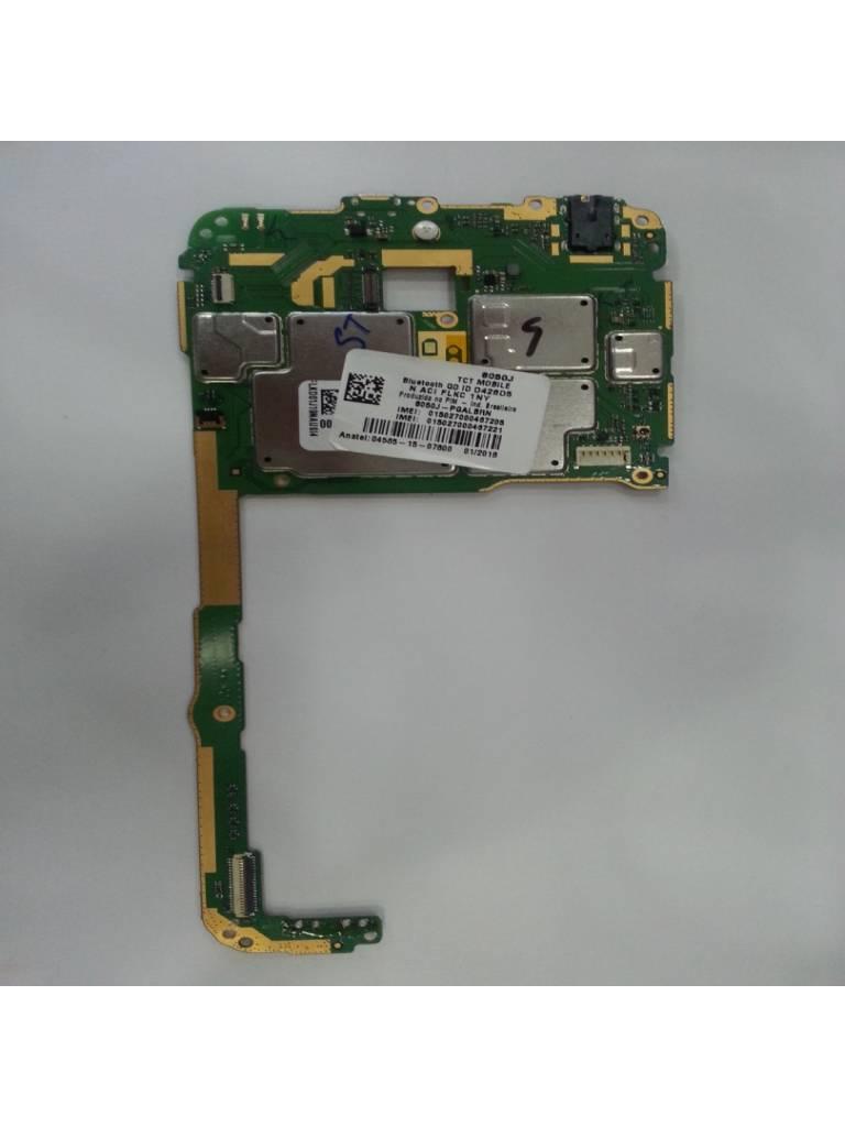 PLACA PRINCIPAL OT-8050J