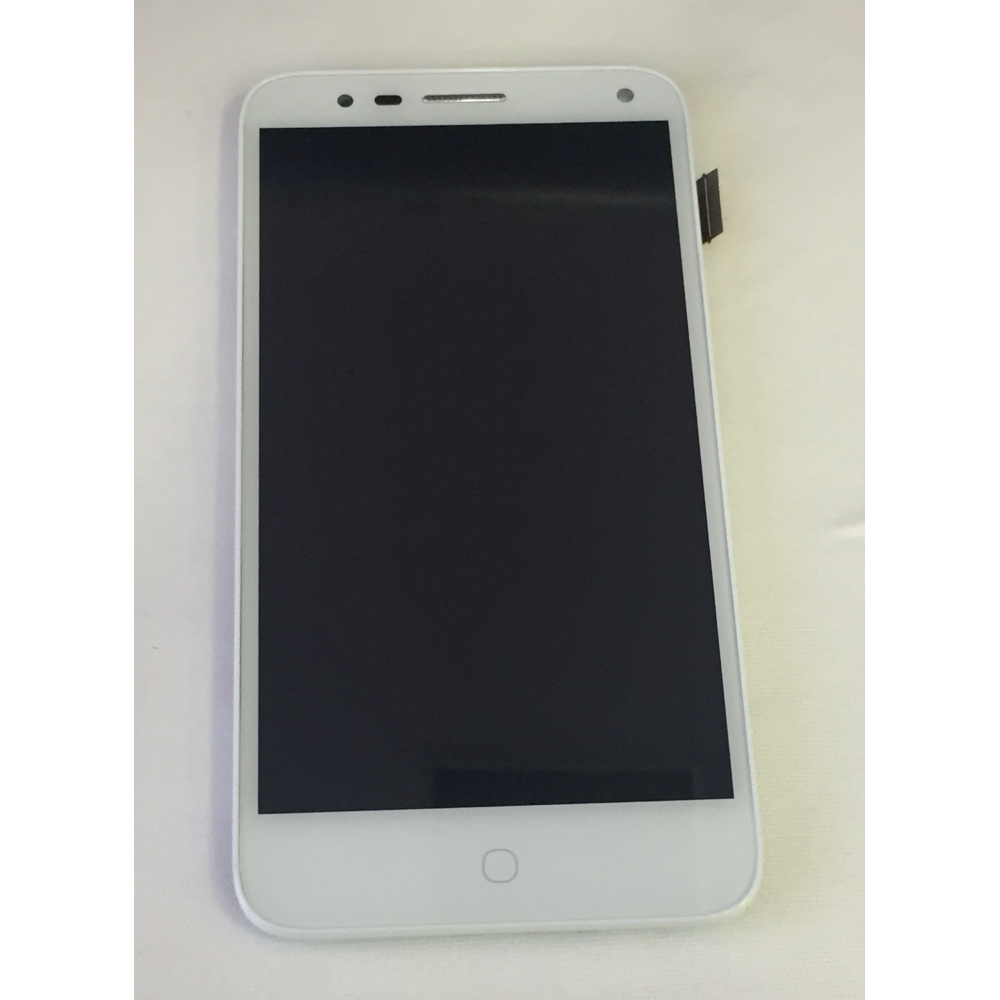 FRONTAL-TOUCH-LCD 5051 BRANCO