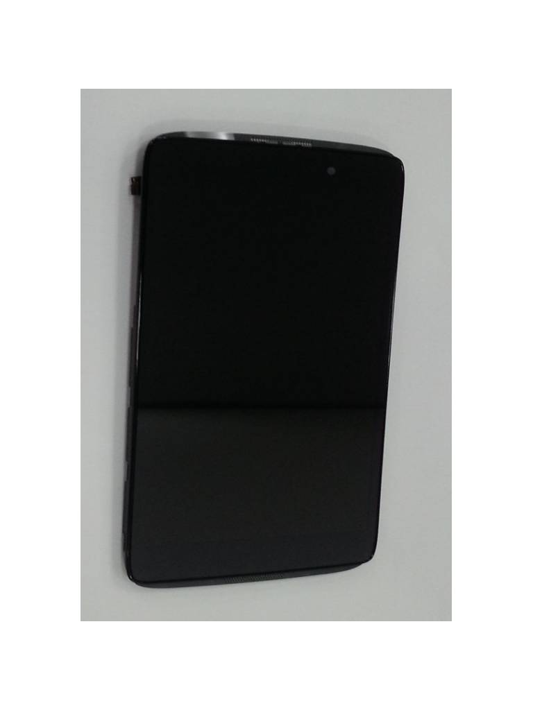 Modulo Display com Touch 6039J 6039A IDOL 3 PRETO