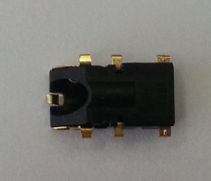 CONECTOR EARJACK FONE DE OUVIDO 4017