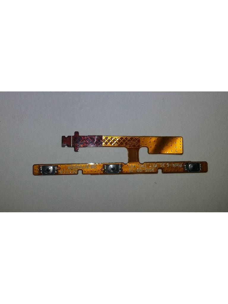 TECLA LATERAL INTERNA FPC 8050