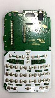 Placa Principal OT-3000G