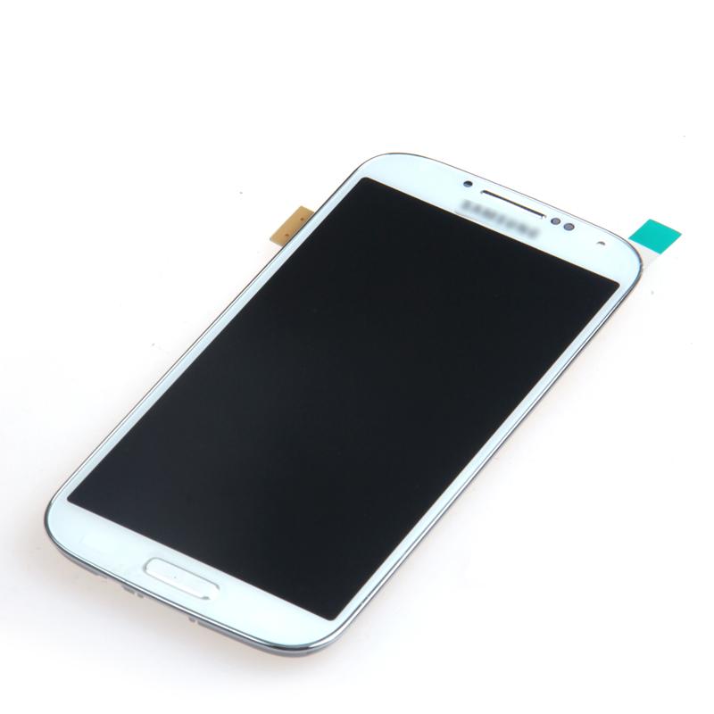 MEA FRONT LCD GT-I9190 GT-I9192 GT-I9195 BRANCO