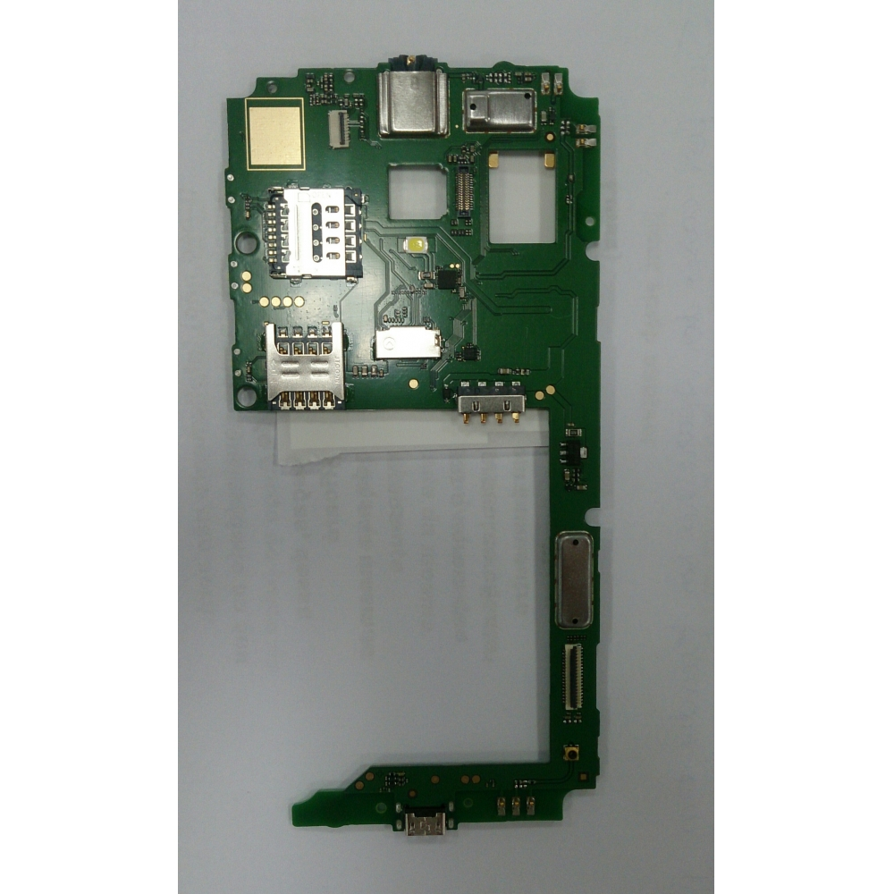Placa Principal OT-5016J