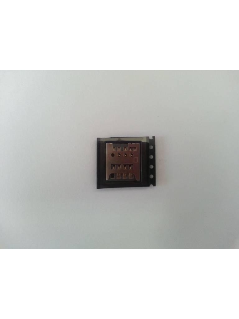 CONECTOR SIM CARD 5085 5046