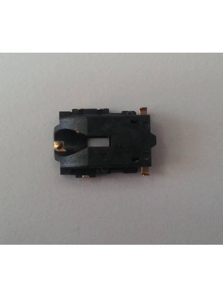 CONECTOR DO FONE DE OUVIDO 8050 4033 7047E