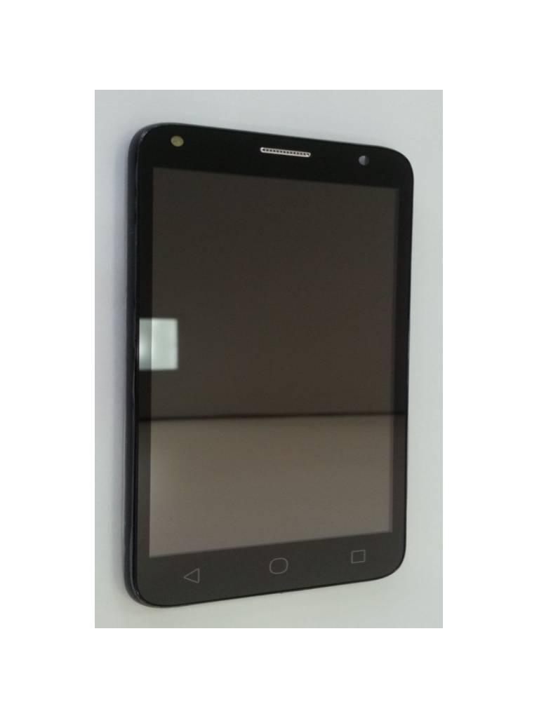 MODULO FRONTAL + LCD + TOUCH 5010E PRETO